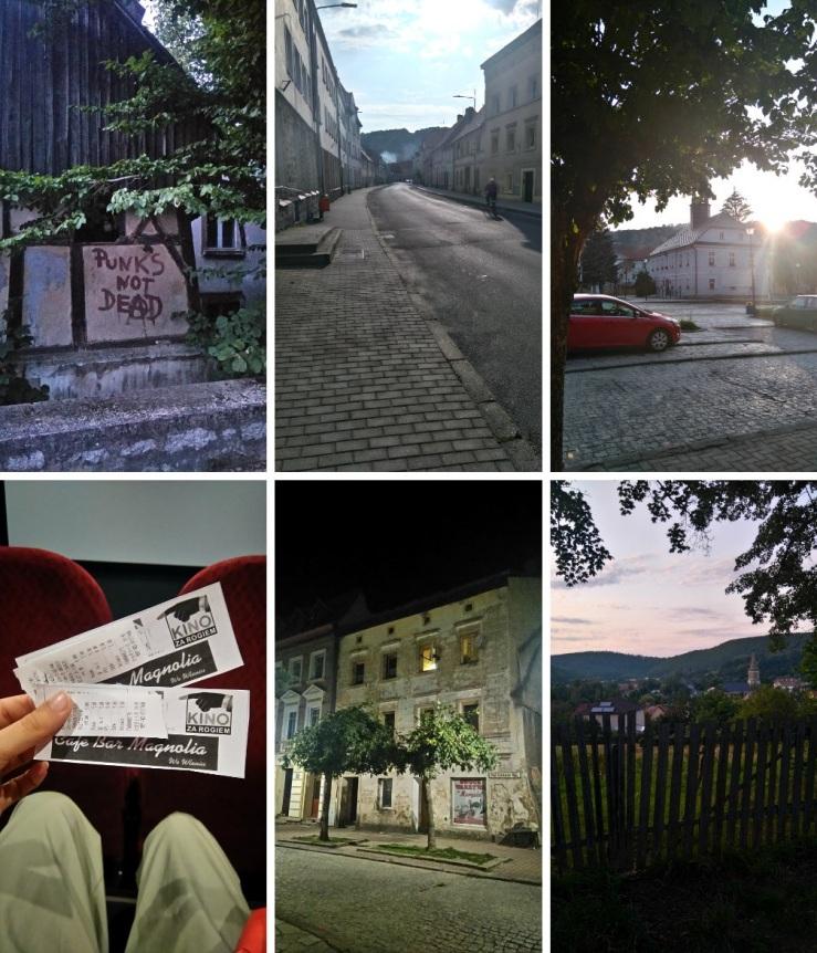 miasteczko Wleń