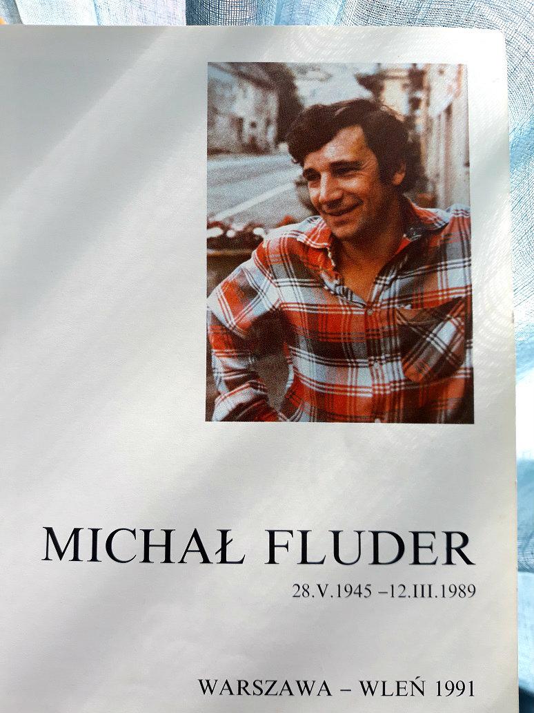 Michał Fluder
