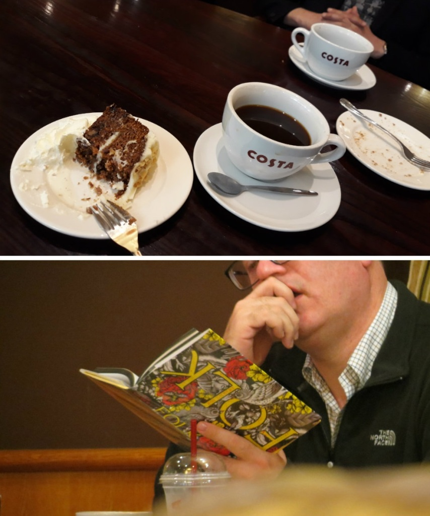 religia kawiarniana Dublin