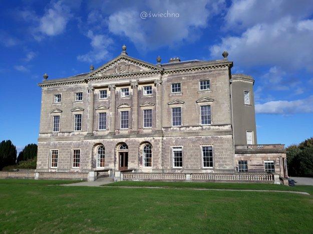 Niedziela Castle Ward 2