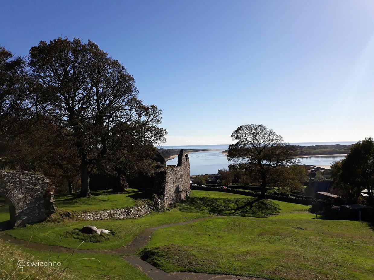 Niedziela Dundrum Castle