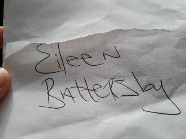 eileen battersby
