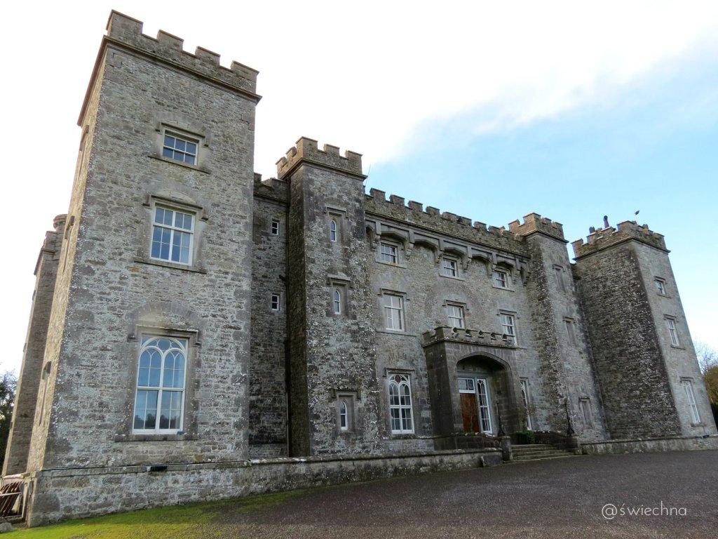 slane castle 1