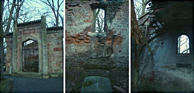 collage 2017 wleń cmentarz