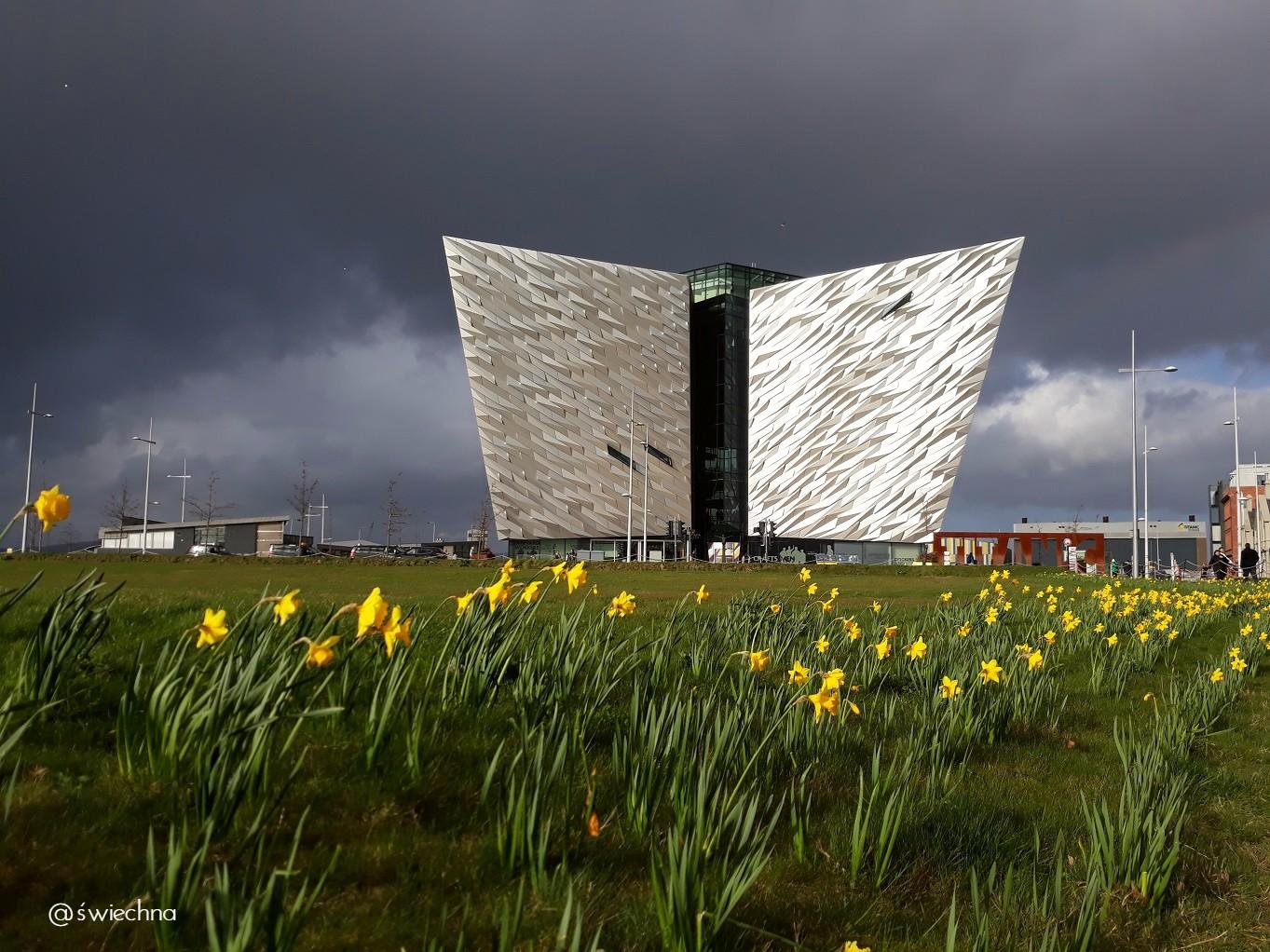 Titanic Belfast (1)