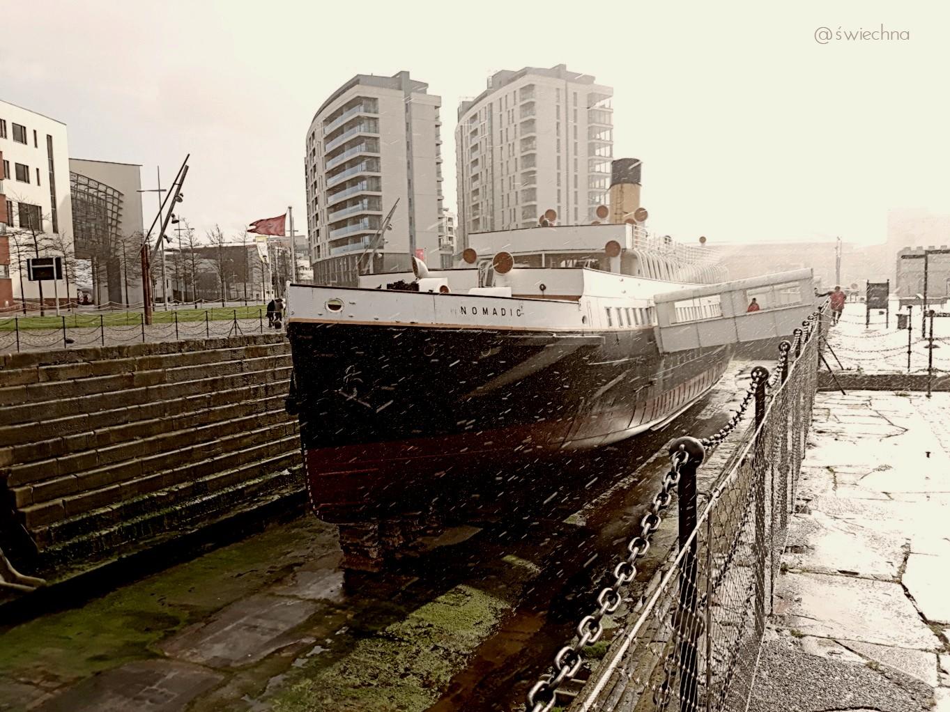 Titanic Belfast (4)